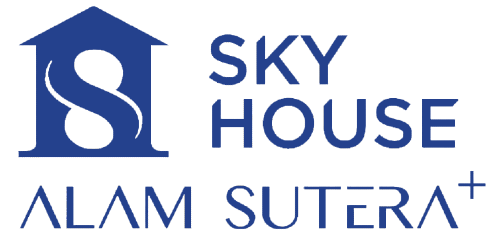 Apartemen Sky House Alam Sutera+